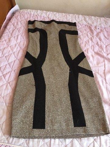 Vestido lindo k9