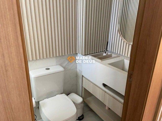 Excelente apartamento porteira fechada a duas quadras da Praia de Iracema - Foto 12