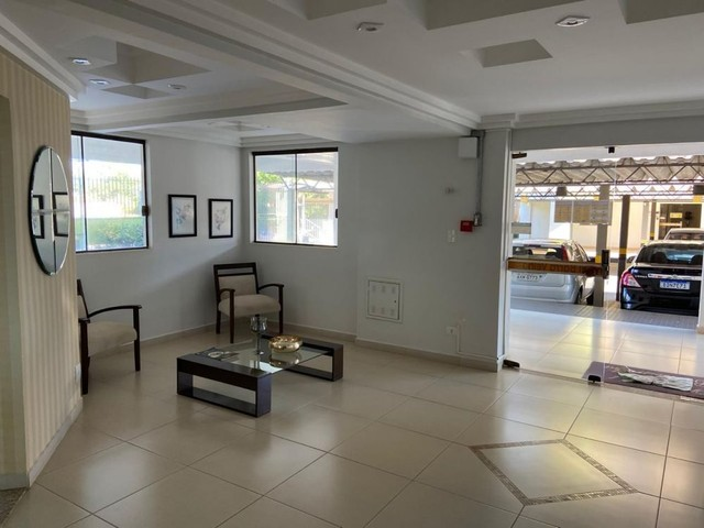 LOCAÇÃO | Apartamento, com 3 quartos em JD NOVO HORIZONTE, MARINGÁ - Foto 4