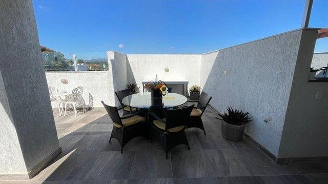 Apartamento à venda com 3 dormitórios em Liberdade, Belo horizonte cod:4303 - Foto 4