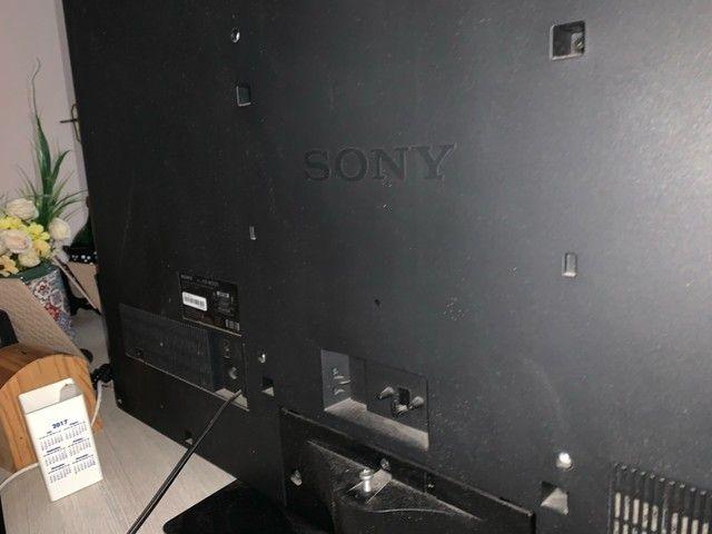 Vendo TV Sony 46 polegadas - Foto 5