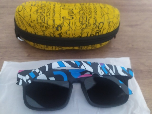 Oculos polarizado Kdean novo com estojo - Foto 4