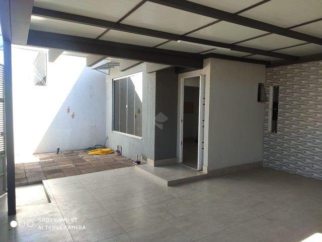 Casa de condomínio à venda com 3 dormitórios em Panamá, Campo grande cod:BR3CS12949 - Foto 14