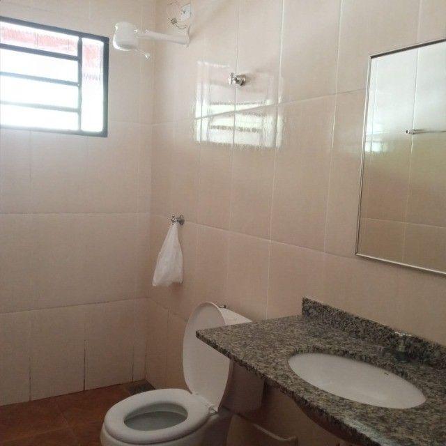 Casa para locação em Campo Grande - Bairro Santo Amaro - Vila Palmira - Foto 3