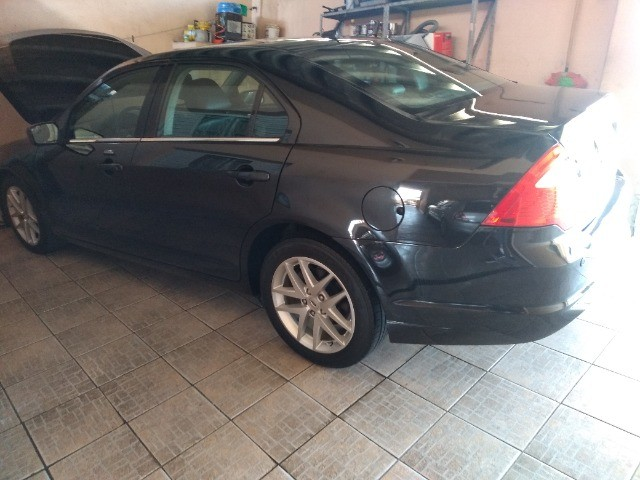 Ford fusion Sel 2.5 impecável - Foto 9