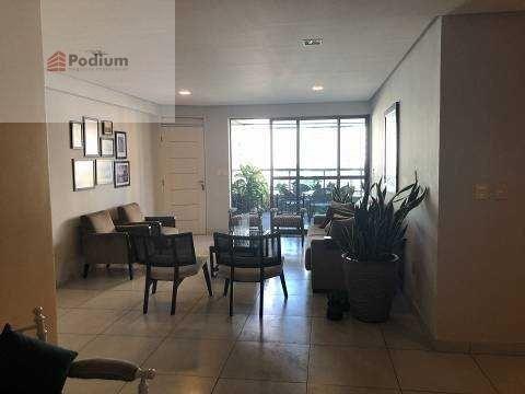 Apartamento à venda com 4 dormitórios em Jardim oceania, João pessoa cod:38636 - Foto 11