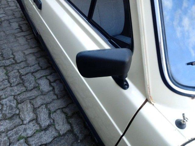 Fiat Panorama 147 Raridade, Super Inteira, Relíquia - Foto 12