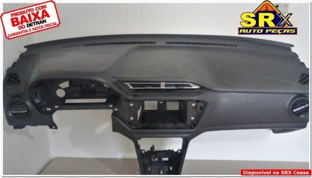 Kit Airbag Chery Tiggo 2 2019 - Foto 2
