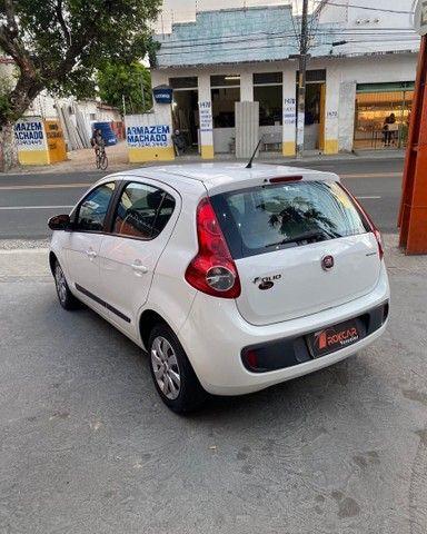 Fiat palio 1.0 Attractive 2017/2017 100% novo - Revisado com garantia - uno em Promoção - Foto 5