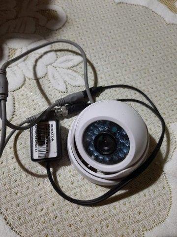 Camera de Segurança CFTV - Foto 2