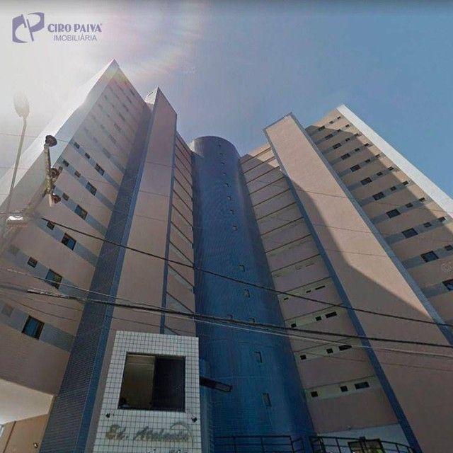Apartamento com 2 dormitórios à venda, 72 m² por R$ 290.000,00 - Engenheiro Luciano Cavalc - Foto 2