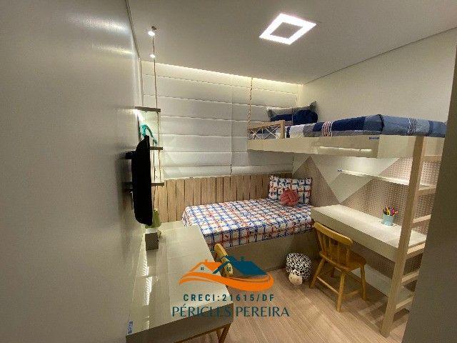 Apartamento com 2 Quartos a Venda, 43 m2 por R$ 177.490  #df04 - Foto 2