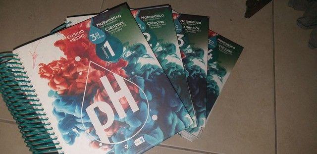 Apostilas PH (1°, 2° e 3° séries do EM) - Foto 4