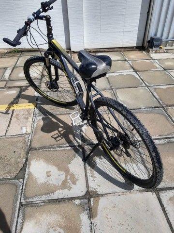 Bike caloi aro 29 - Foto 3