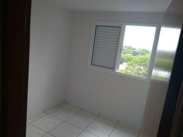 LOCAÇÃO | Apartamento, com 3 quartos em CJ VILA NOVA, MARINGÁ - Foto 10