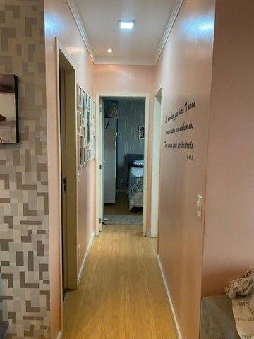 Condomínio Verano Residencial Clube. Apt com 2 quartos sendo 1 suíte - Foto 2