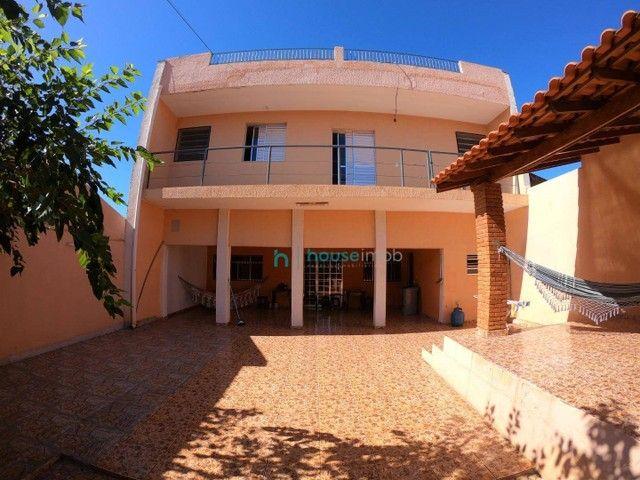 Sobrado com 4 dormitórios à venda, 243 m² de área construída por R$ 318.000 - Jardim Itama - Foto 4