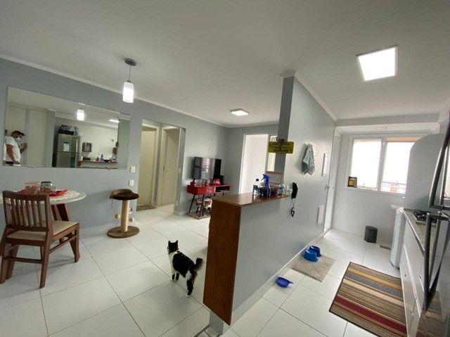Apartamento 1 quarto 46,09 m2 Aguas claras  - Foto 2