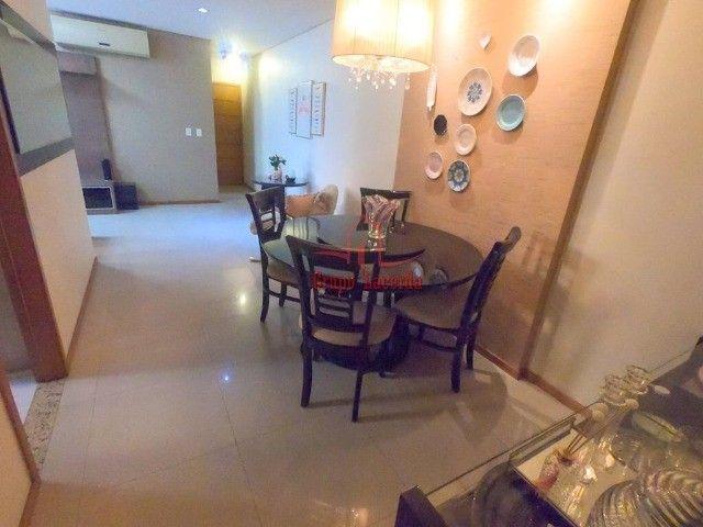 Apartamento, Ótima Localização, 112m² 03 Suítes Salvador Dali - Foto 10