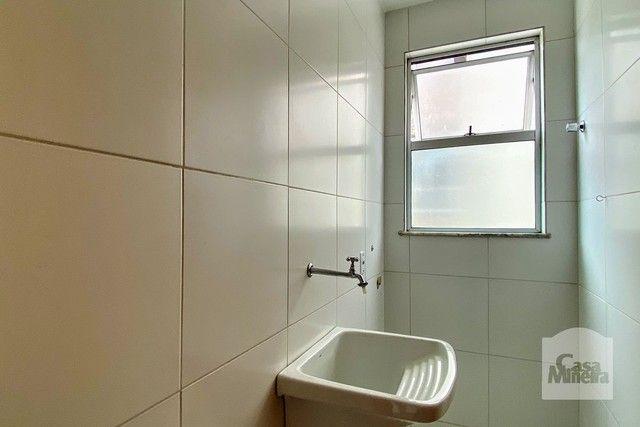 Apartamento à venda com 2 dormitórios em Ouro preto, Belo horizonte cod:279611 - Foto 9