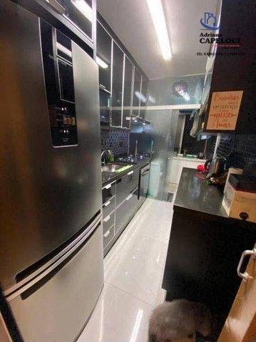 Apartamento TOP LIFE em Águas Claras, com 3 Quartos, 2 Garagens ! - Foto 2