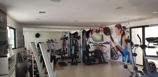 Apartamento no Manaíra com 3 quartos, academia e salão de festa. Pronto para morar!!! - Foto 5