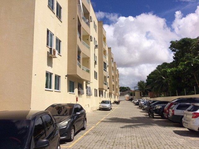 Apartamento no Bairro Maraponga Com 03 Quartos e Lazer, 100%  Sombra  - Foto 2