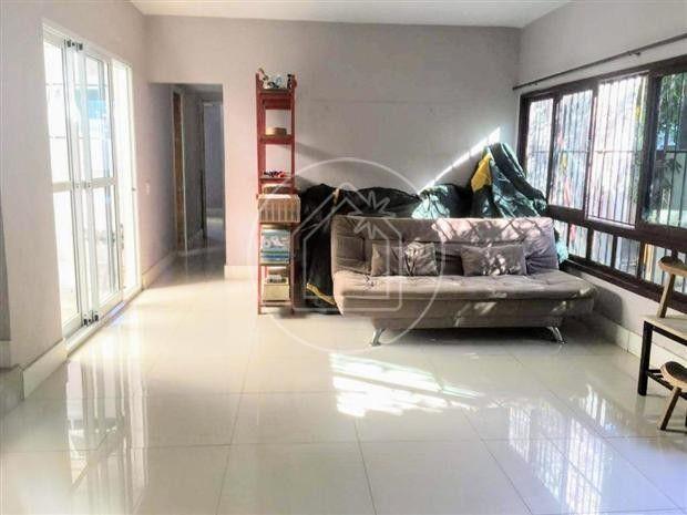 Casa à venda com 3 dormitórios em Icaraí, Niterói cod:867747 - Foto 2