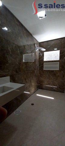 Belíssima Casa de Moderna na Rua 10 de Vicente Pires!! - Foto 20