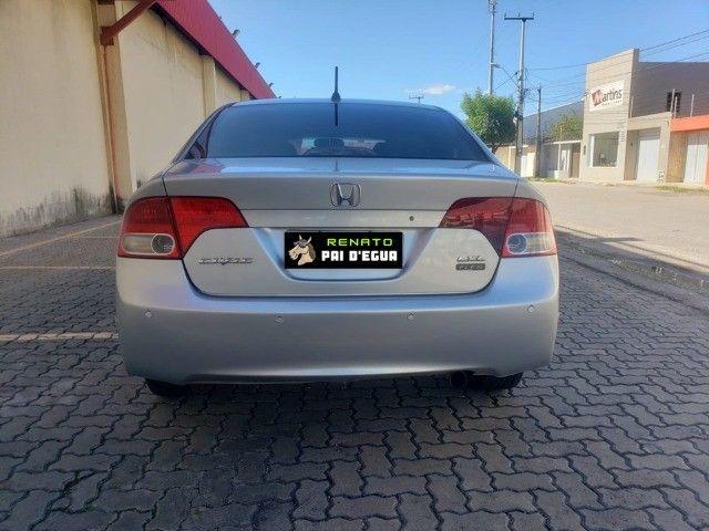 Oferta 2 mil abaixo da Fipe!!! - Honda Civic LXL 2010 Manual - Renato Pai Degua - Foto 6