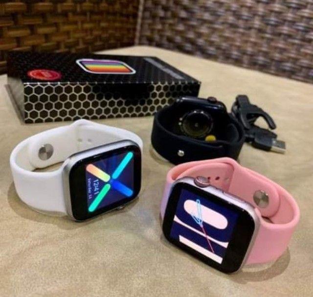 Relógio Smartwath-X9  - Foto 6
