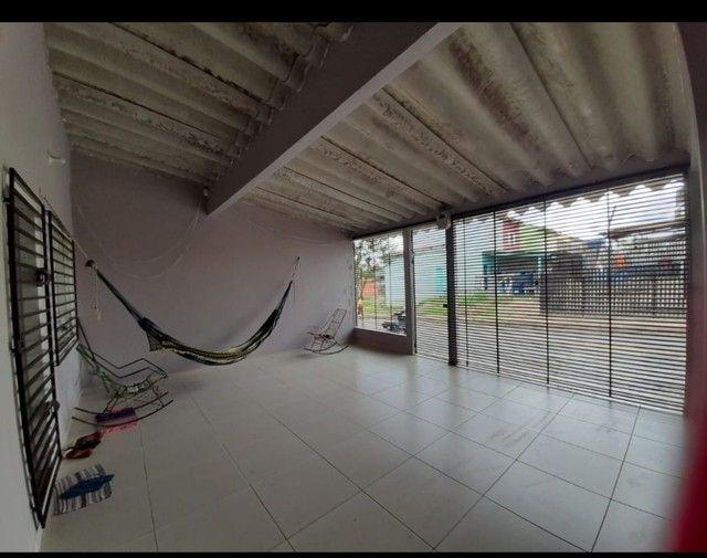 Vende se esta casa no residencial Andirá  - Foto 5