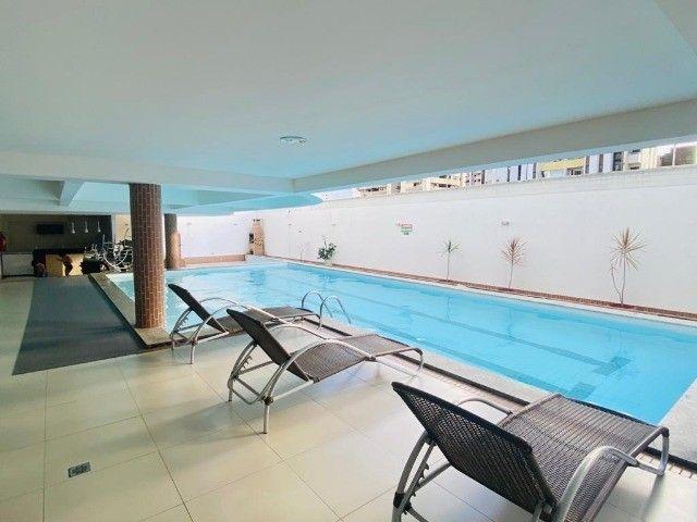 Vendo excelente apartamento com 2 quartos no Renascença II - Foto 4
