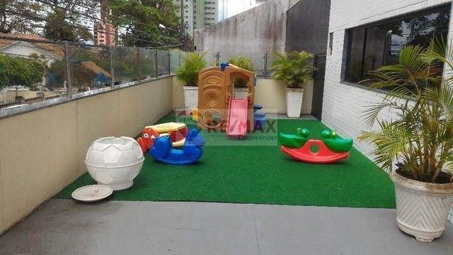 Apartamento com 4 dormitórios à venda, 98 m² por R$ 359.990,00 - Centro - Campina Grande/P - Foto 11