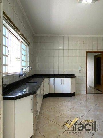 Casa para Venda em Presidente Prudente, Jardim Ouro Verde, 3 dormitórios, 1 suíte, 3 banhe - Foto 6