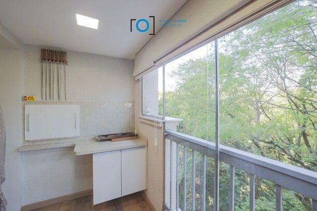 Apartamento à venda com 2 dormitórios em Três figueiras, Porto alegre cod:VZ6072 - Foto 11