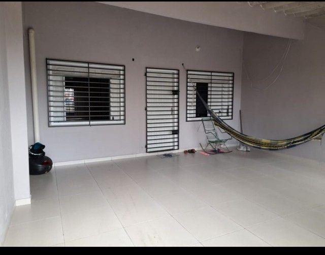 Vende se esta casa no residencial Andirá  - Foto 6