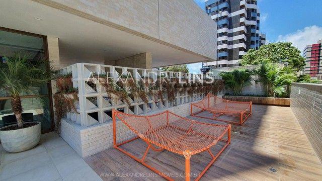 Apartamento para Venda em Maceió, Ponta Verde, 3 dormitórios, 1 suíte, 3 banheiros, 2 vaga - Foto 12