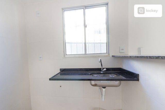 Apartamento com 30m² e 2 quartos - Foto 19