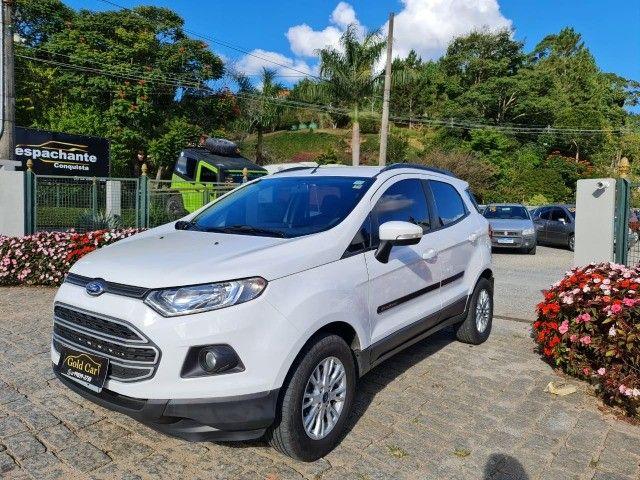 Ford Ecosport SE 1.6 2015 - Foto 3