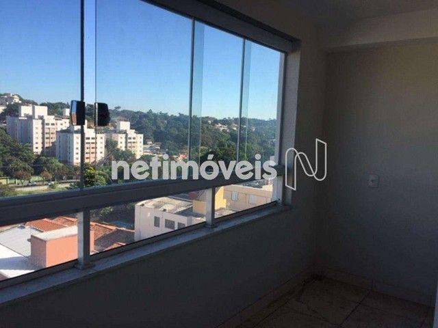 Apartamento à venda com 3 dormitórios em Ouro preto, Belo horizonte cod:805688 - Foto 3