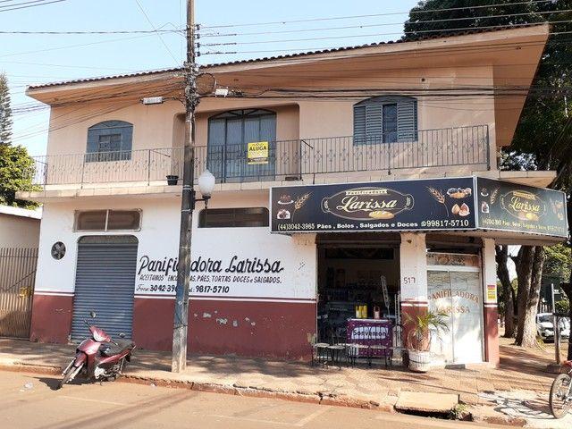 LOCAÇÃO   Apartamento, com 3 quartos em Jd. Panorama, Sarandi