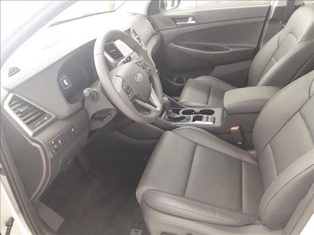 Hyundai Tucson 1.6 16v T-gdi Gls - Foto 5