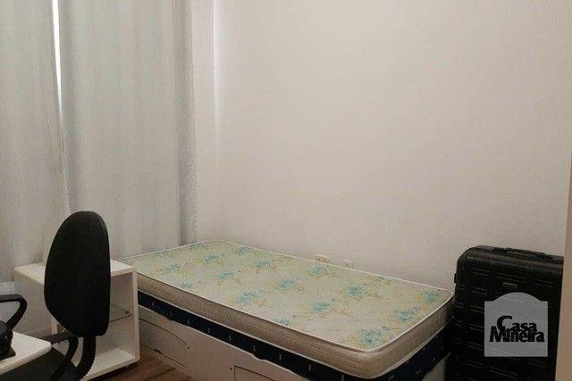 Apartamento à venda com 2 dormitórios em Castelo, Belo horizonte cod:279623 - Foto 15