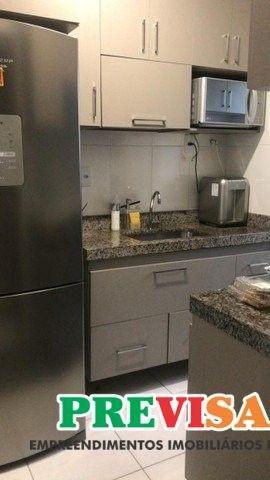 Apartamento 2 quartos a venda - Bairro Ouro Preto - Foto 18