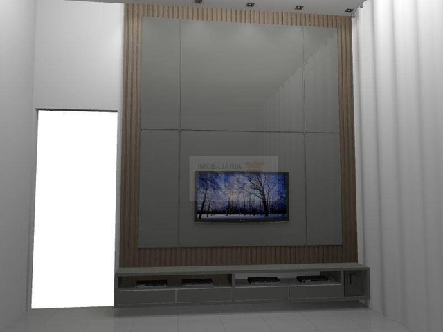 Casa com 4 dormitórios à venda, 455 m² por R$ 2.100.000 - Condominio Solar Do Bosque - Rio - Foto 10