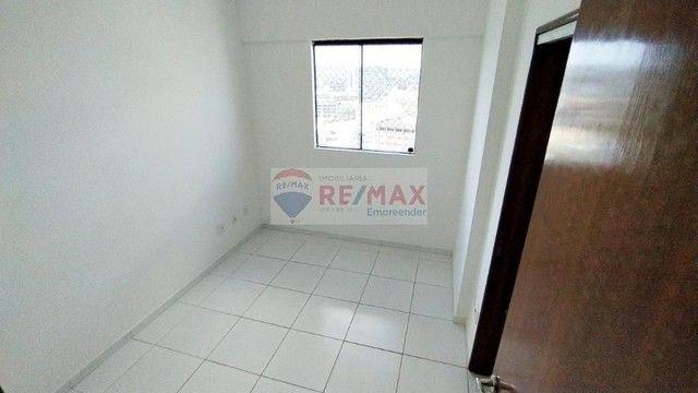 Apartamento com 4 dormitórios à venda, 98 m² por R$ 359.990,00 - Centro - Campina Grande/P - Foto 6