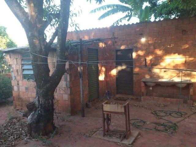 casa comodata prox. shoop YPE  (leia a descrição) - Foto 8