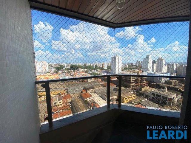 Apartamento para alugar com 4 dormitórios em Mooca, São paulo cod:629854 - Foto 18