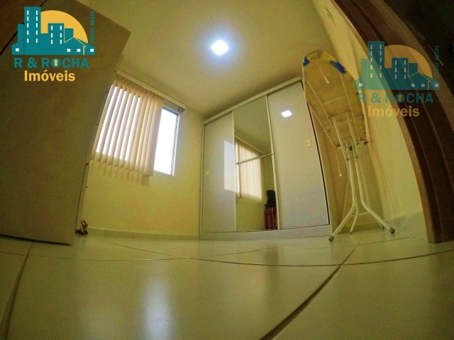 Aceita FGTS - Financia - Jardim Paradiso Girassol - 2 quartos - 44m² - Torquato Tapajós - Foto 4